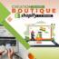 Création de votre BOUTIQUE Shopify Clé en main