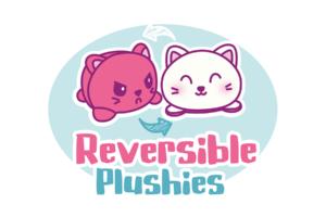 Reversible Plushies