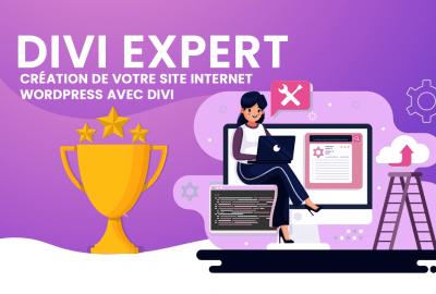 Creation-de-votre-site-internet-WordPress-avec-DIVI